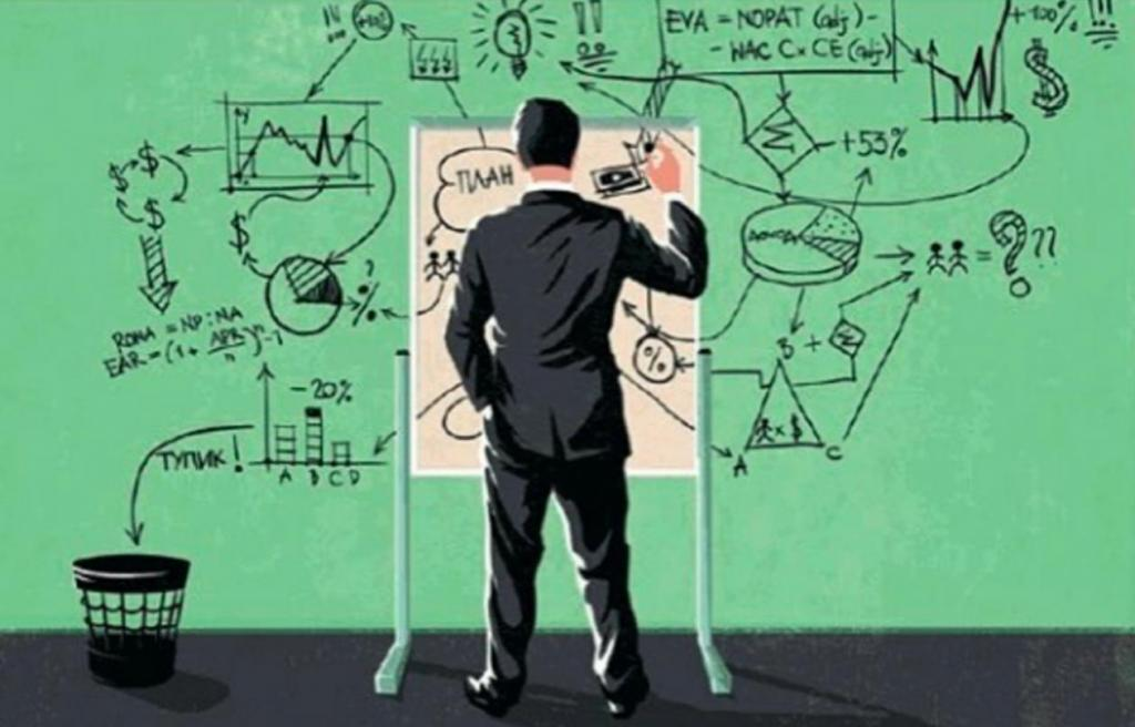Почему мы составляем планы, которые не собираемся выполнять: психологи дали на это ответ