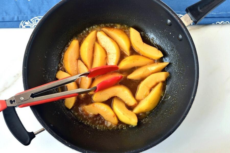 Ягненок с айвой и медом по-мароккански. Рецепт приготовления блюда