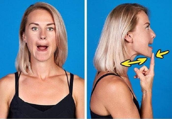 Лицо Похудение Быстро. 10 правил, чтобы похудеть в лице и появились скулы