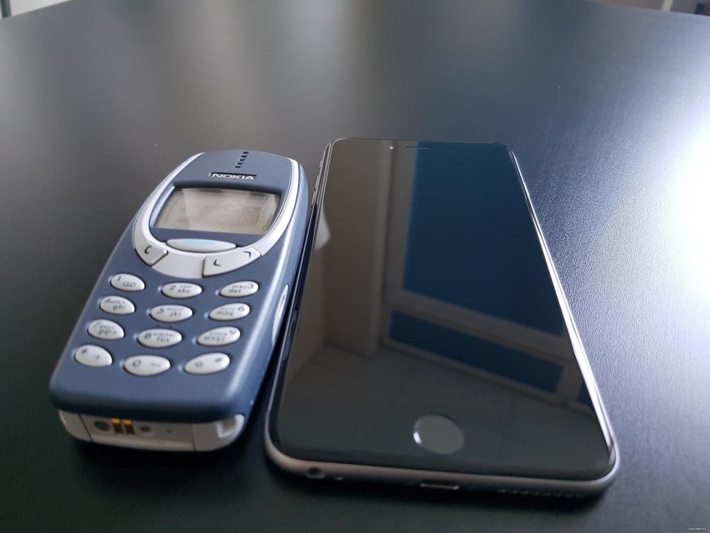 Сломался смартфон, пришлось ходить с кнопочным телефоном: как изменилась моя жизнь за 5 дней