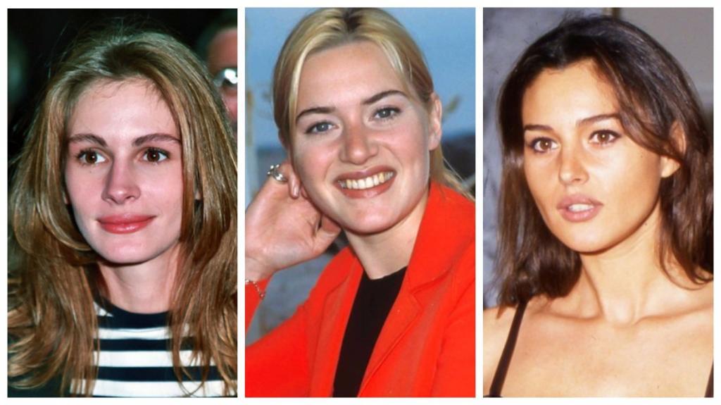 Они за естественную старость: как сегодня выглядят знаменитые женщины, которые никогда не делали пластических операций