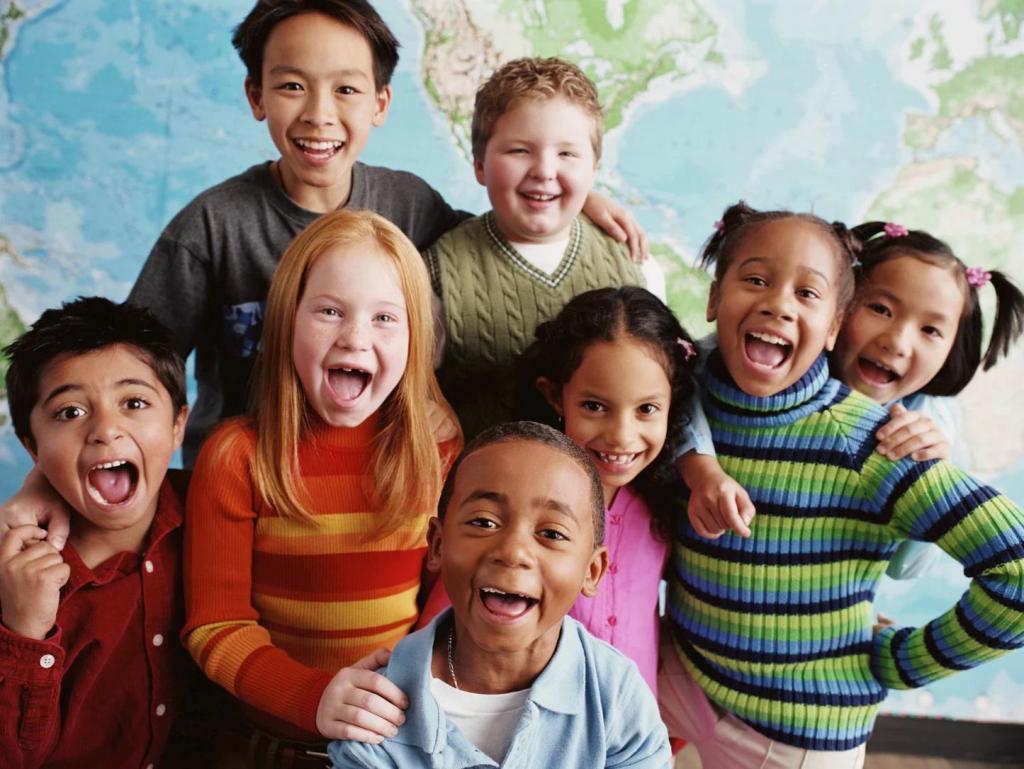 рецепт фото всех рас людей стала третьим ребенком