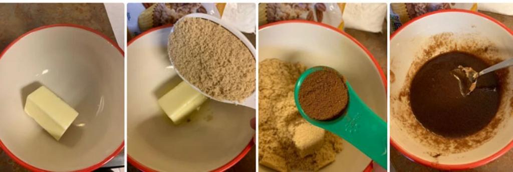 Оказывается, из картошки можно приготовить вкусные конфеты: старинный рецепт лакомства с корицей