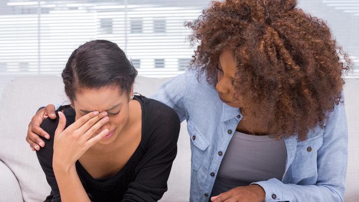 Вещи, которых нельзя стыдиться женщине: почему просить помощи - это абсолютно нормально