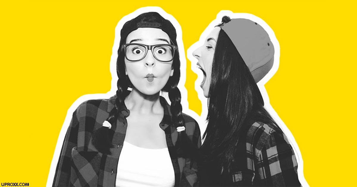 6 типов ядовитых друзей, которых надо исключить из своей жизни