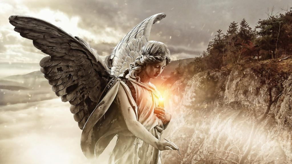 Гавриил покровительствует журналистам, а Рафаил - врачам: учимся определять небесного заступника, обращаться к нему и благодарить за помощь