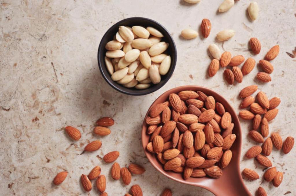 Кофе, орехи и другие продукты, которые не стоит есть перед тренировкой