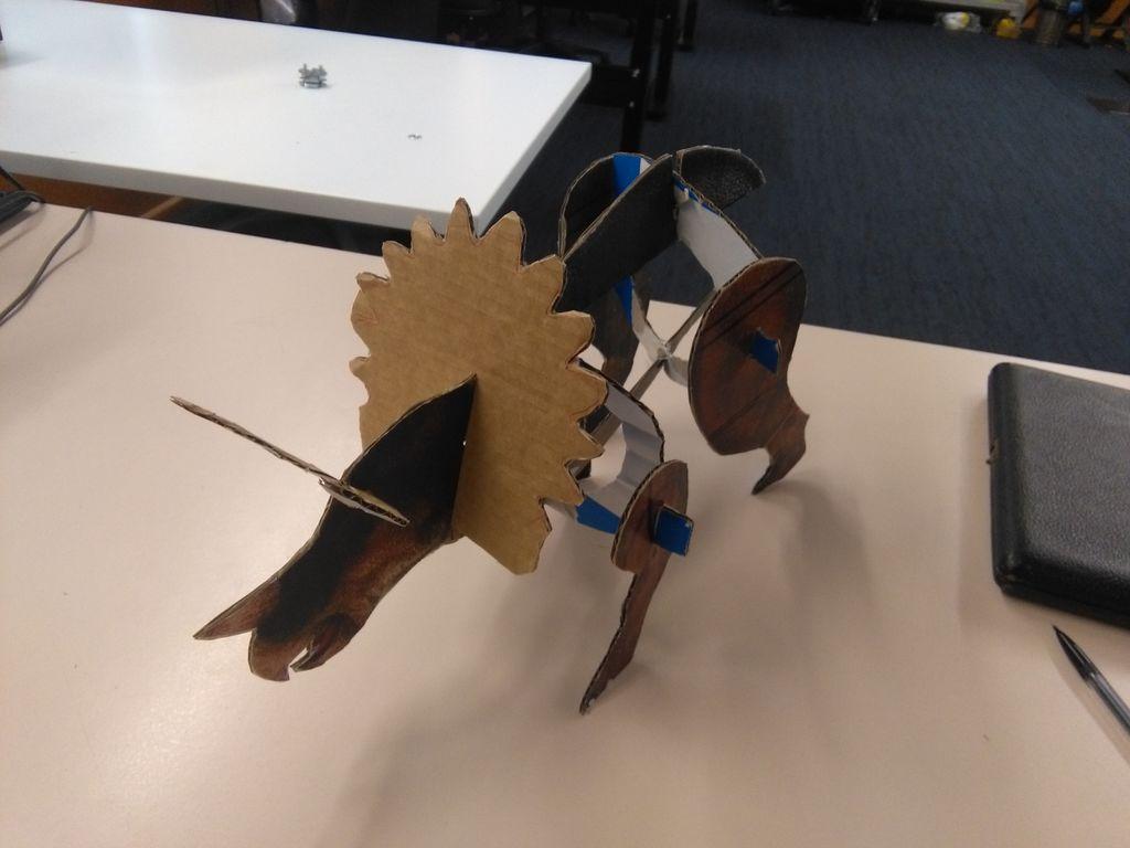 Винозавр: как сделать креативную подставку для бутылки вина в виде динозавра