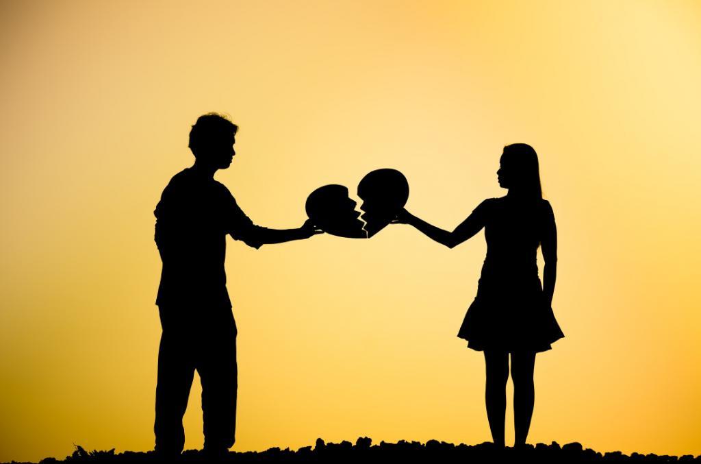 Не рвите отношения в праздники: специалист по отношениям раскрывает лучшие способы расставания с кем-то