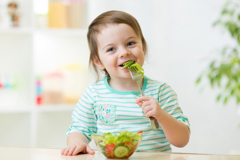 Как ребенку привить любовь к овощам: готовьте вместе и другие эффективные способы