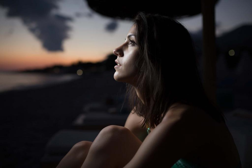 Почему я не боюсь одиночества: меня больше пугает быть с человеком, которому на меня плевать