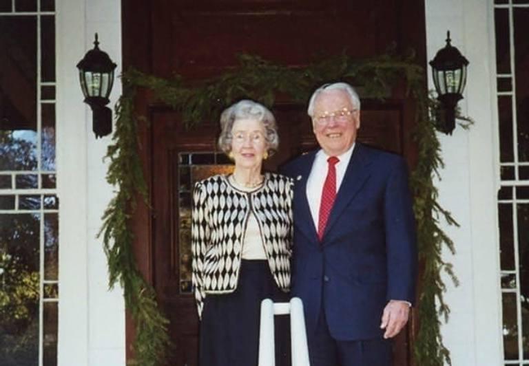 Любовь длиною в жизнь. Названы самые старые супруги в мире