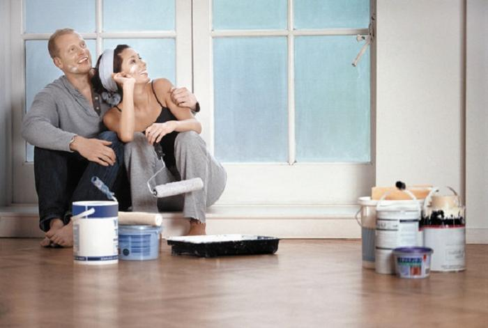 Это дешевле и более комфортно: почему мы сделали ремонт в квартире зимой