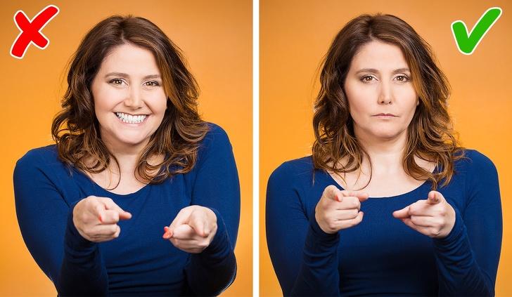 Скрывать проблемы за улыбкой не полезно! Психологические мифы, в которые пора перестать верить