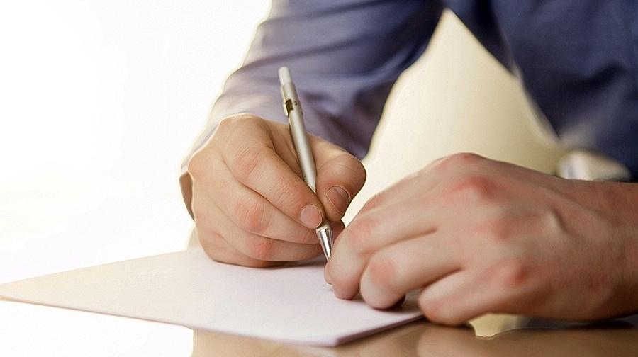 Жене не хватало романтики в браке, и она решила развестись. Тогда муж написал ей письмо