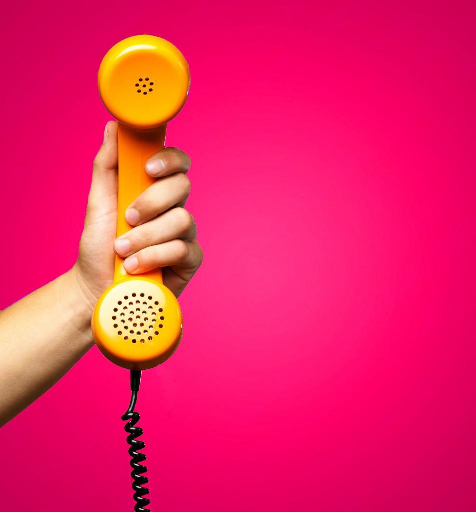 Главное - не злиться и не бросать трубку в середине разговора: 6 способов, которые помогут избавиться от холодных звонков
