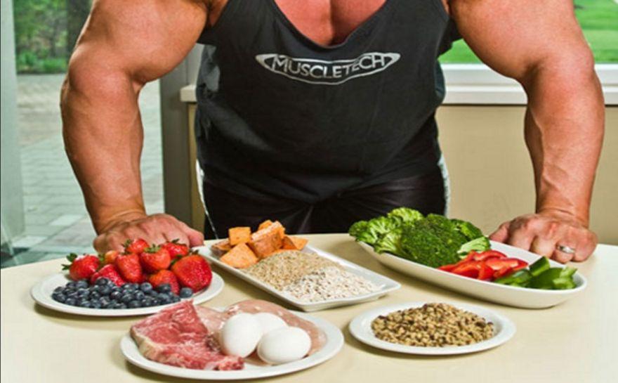 Набираем вес здоровым образом: как правильно планировать свое питание, и какие продукты необходимо исключить из рациона