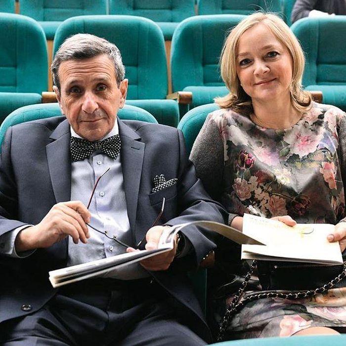 17 лет в ожидании счастья: почему знаменитый дворецкий Борис Смолкин завидовал семейным парам