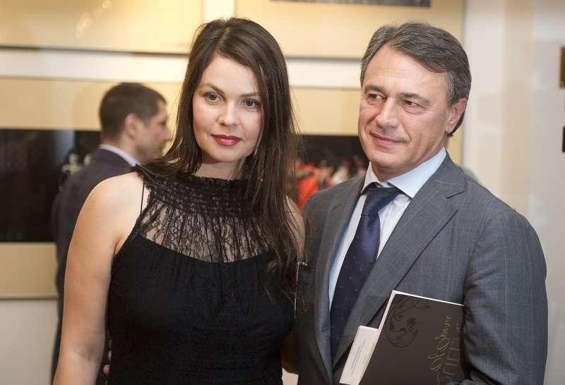 57-летняя телеведущая Екатерина Андреева похожа на подругу своей 36-летней дочери: она рассказала как ей это удается