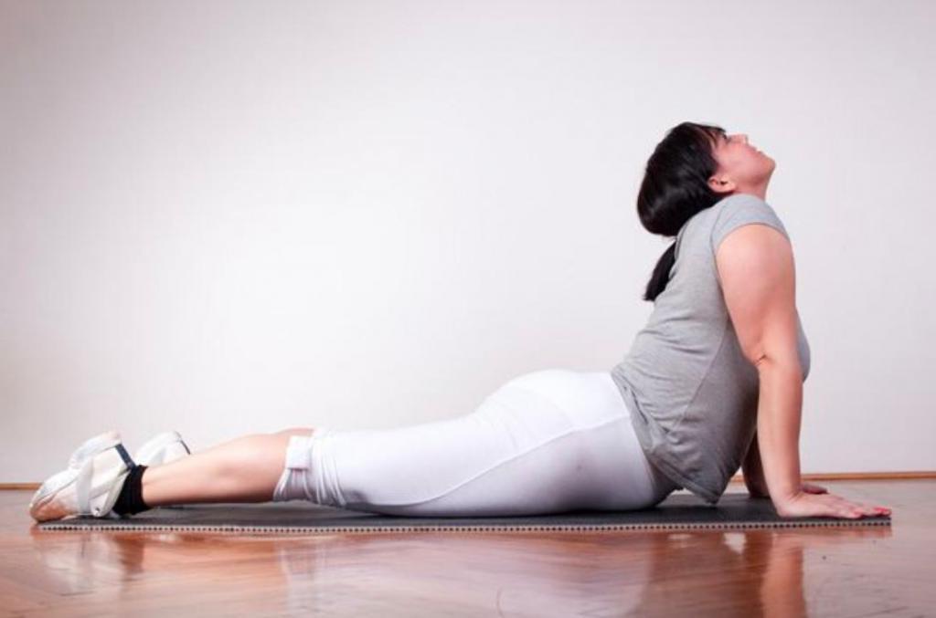 Как Похудеть С Помощью Йогой. Йога для начинающих – как практиковать и худеть