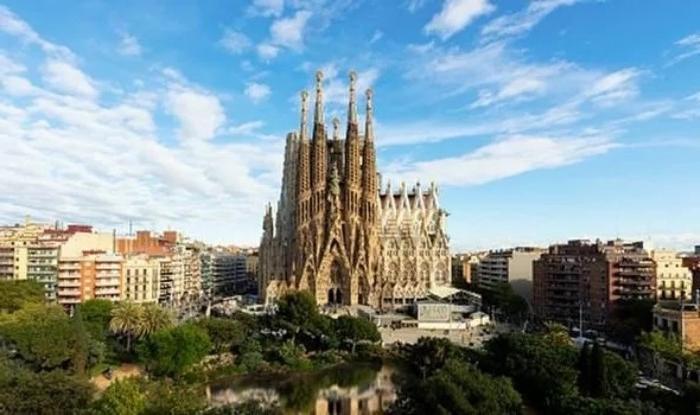 Величайшие рукотворные чудеса планеты. Лучшие архитектурные достижения человечества