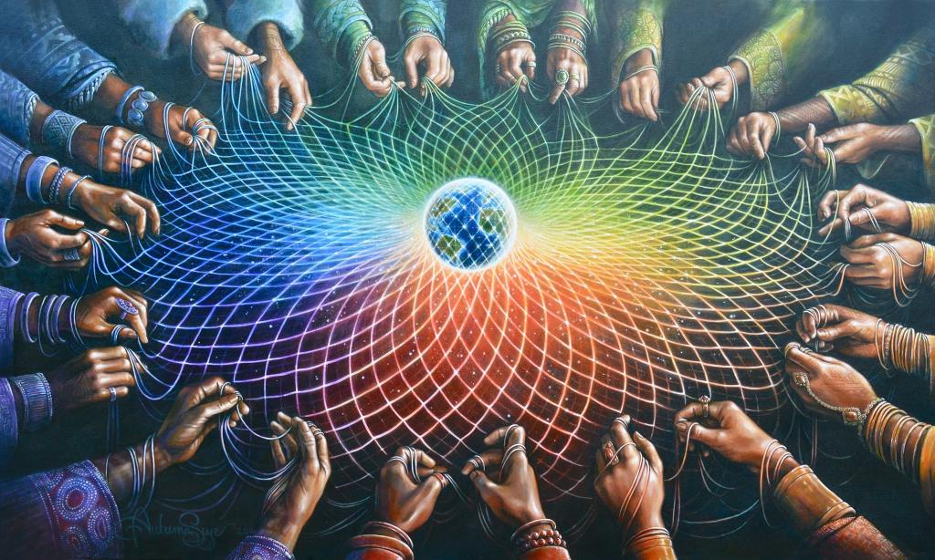 Картинки единства людей
