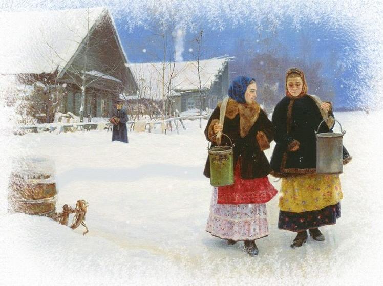 22 ноября Матрена Зимняя: держим язык за зубами и следим за погодой