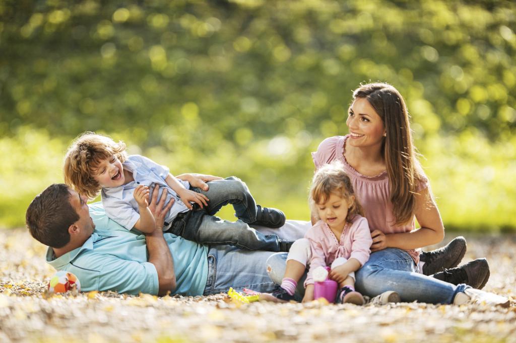 Детей нужно растить не успешными, а добрыми, считают психологи: исследование