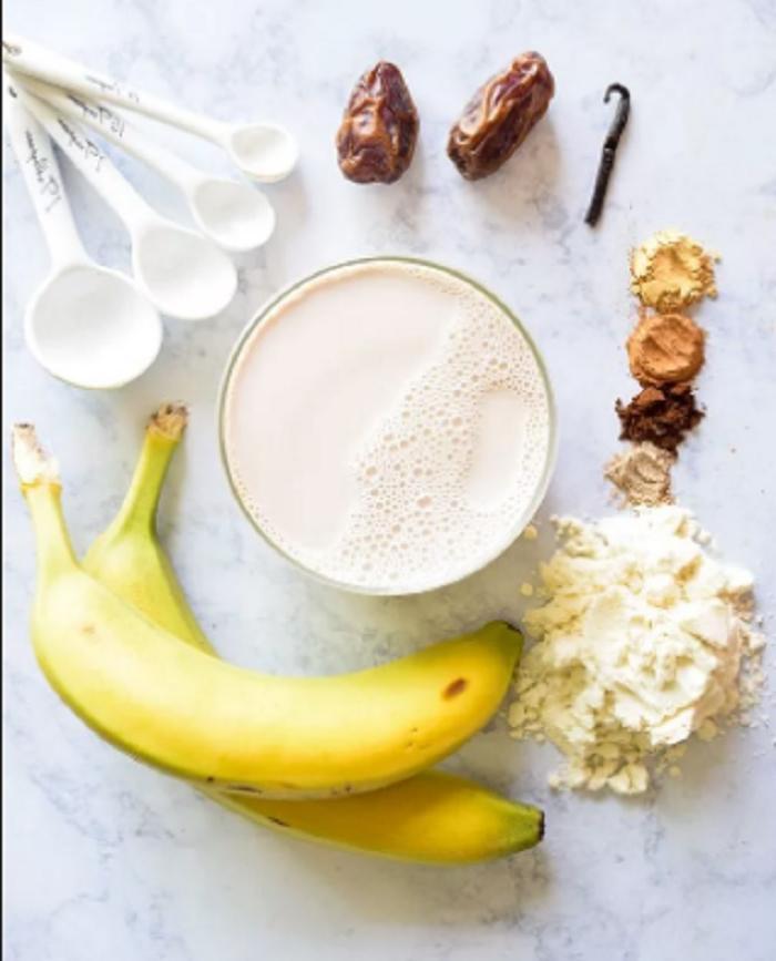 8 удивительных свойств бананового сока: польза, а также не забываем про побочные эффекты