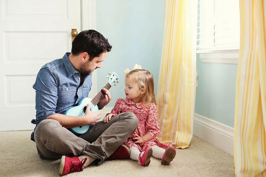 После рождения дочери сделал тест днк на отцовство. Оказалось не зря