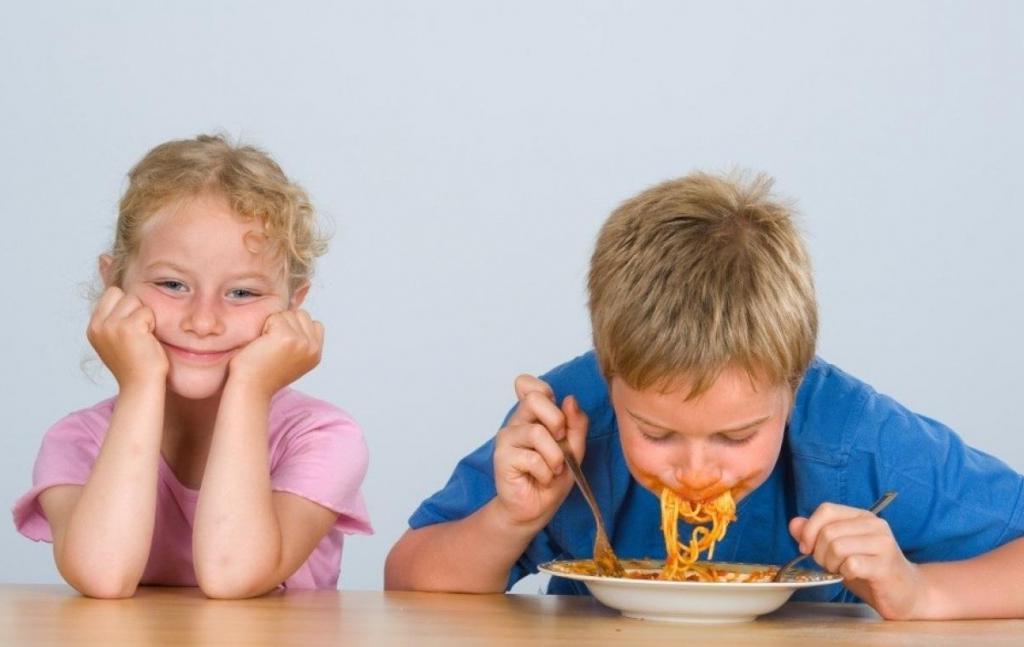 Могли бы вы обедать с лордами и леди? Небольшой тест, который проверяет знания этикета за столом