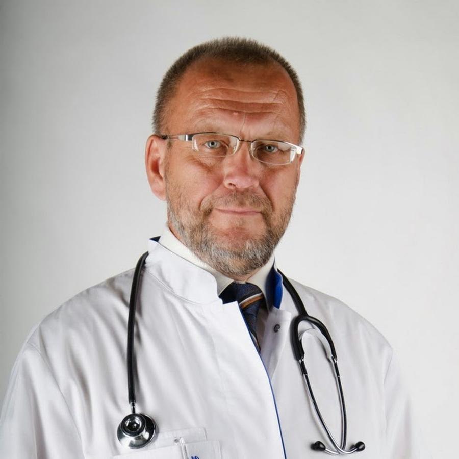 Самое главное — научиться не проходить мимо : врач Владимир Хорошев рассказал, как предотвратить сердечный приступ