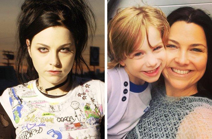 Эми Ли и Бритни Спирс. Как изменились самые необычные девушки 2000-х