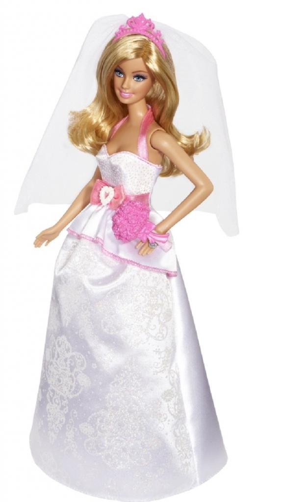 Мама создала героев любимого фильма дочери из обычных кукол: девочка невероятно счастлива