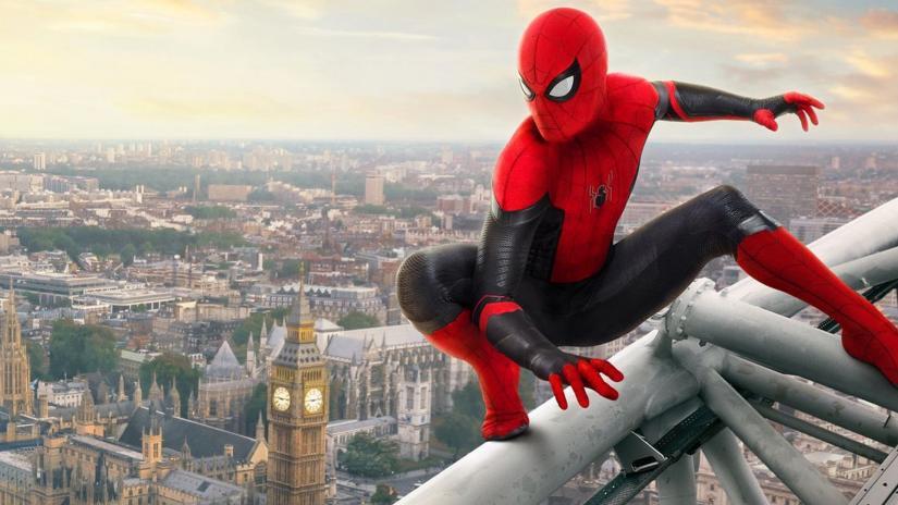 Marvel анонсировала релиз пяти новых фильмов