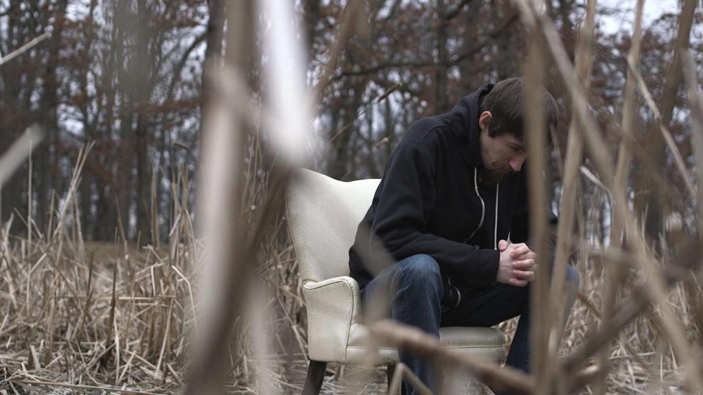 У мужчины появились проблемы, и он отправился к мудрецу за советом. Тот отвел его в лес и бросил (притча)