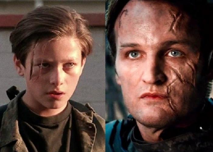 Как изменились знаменитые персонажи из фильмов с течением времени: специалисты по кастингу приложили немало сил, чтобы взрослые актеры были похожи на детей