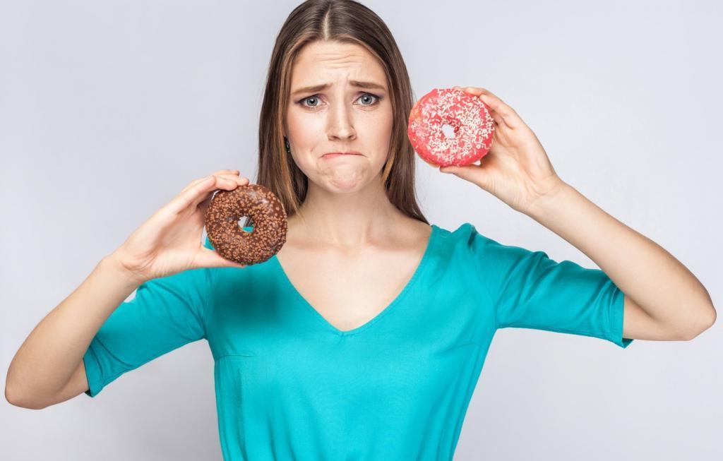 Диетолог объяснила главные ошибки при попытках сбросить вес: