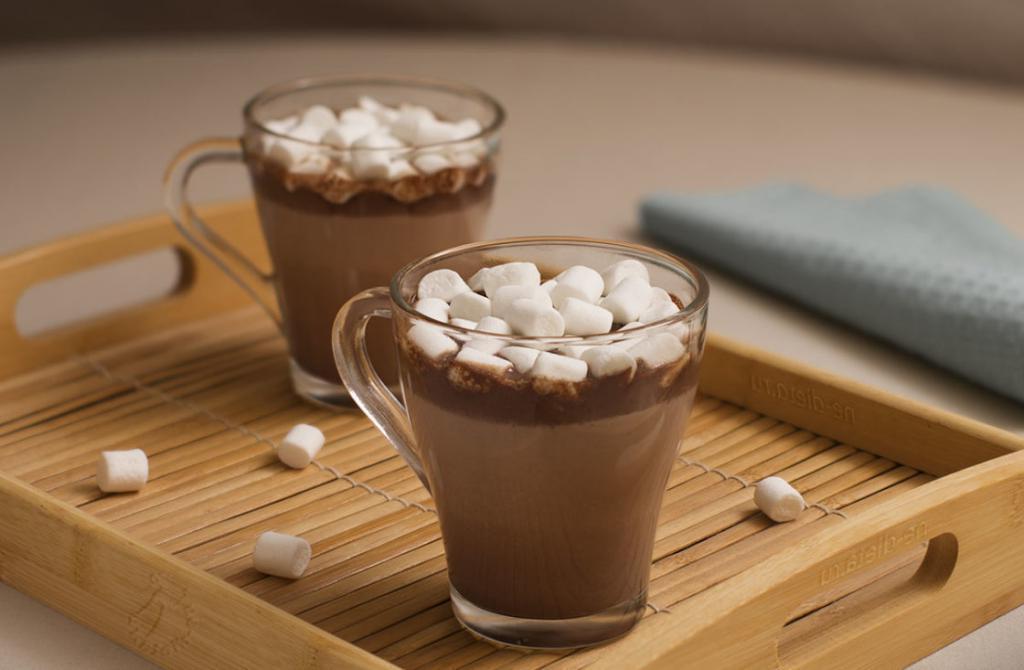 В этот напиток можно влюбляться каждый раз: секрет лучшего горячего шоколада