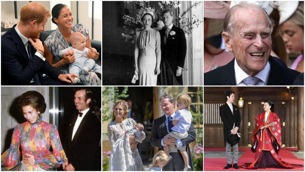 Король Эдуард VIII, принц Филипп: шесть королевских особ, добровольно отказавшихся от своих титулов