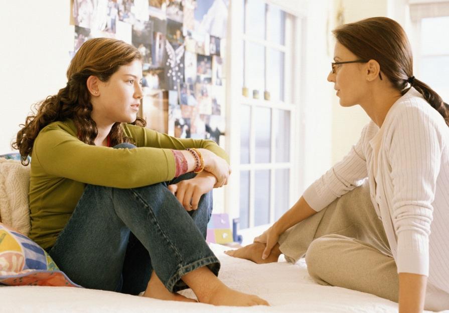 Манипуляции только усугубят положение: правила хорошего разговора с подростком