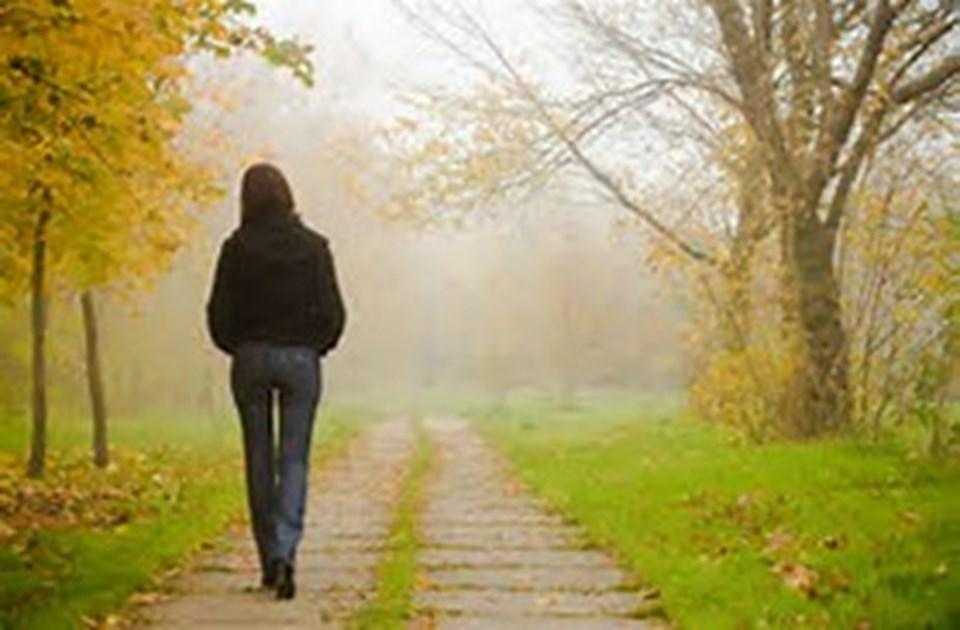 Если времени совсем нет: как медитировать во время ходьбы