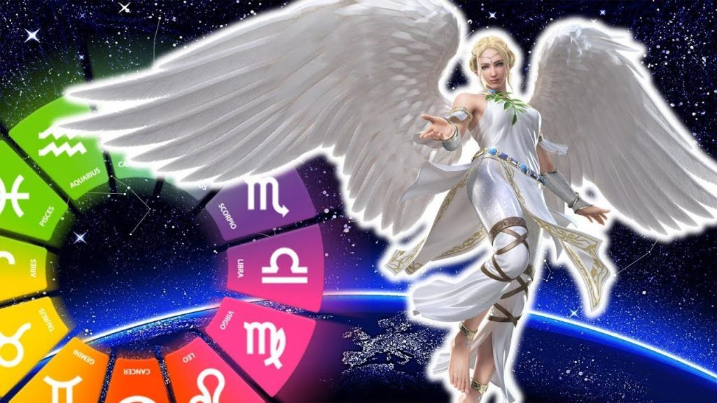 Астрологи раскрыли знаки зодиака, которых ангел хранитель оберегает всю жизнь