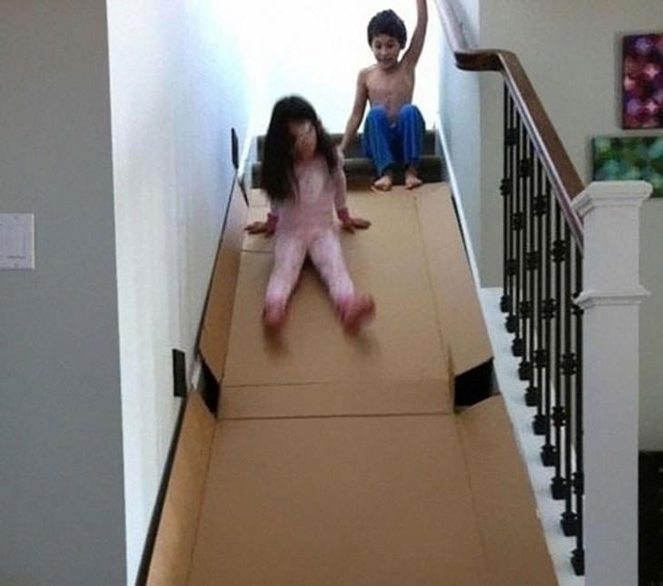 Дети любят рисовать на обоях? Полезные лайфхаки для родителей, они оставят вашему ребенку много теплых воспоминаний