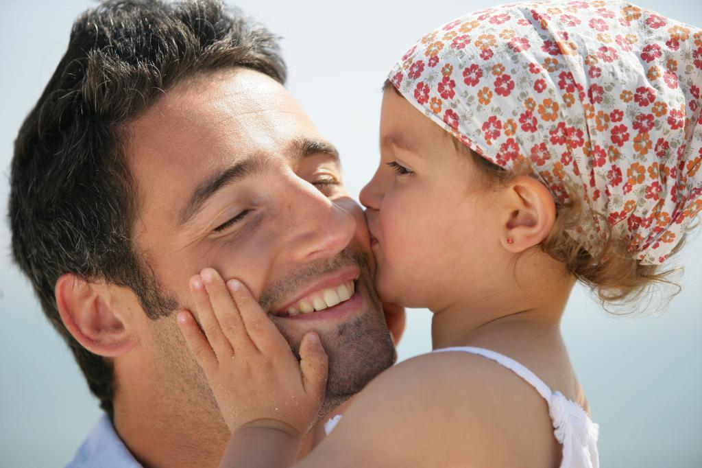 фотки про маму и папу
