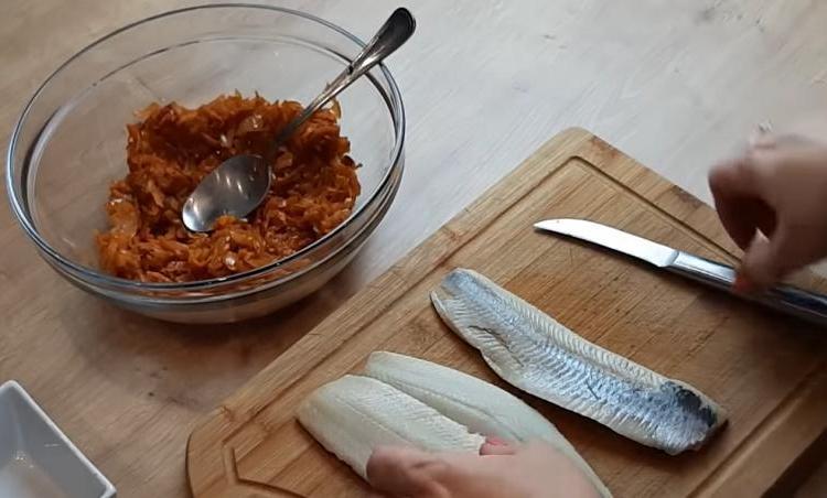 Селедочка на Рождество по-литовски в соусе карри: рецепты закусок, которые покорят гостей