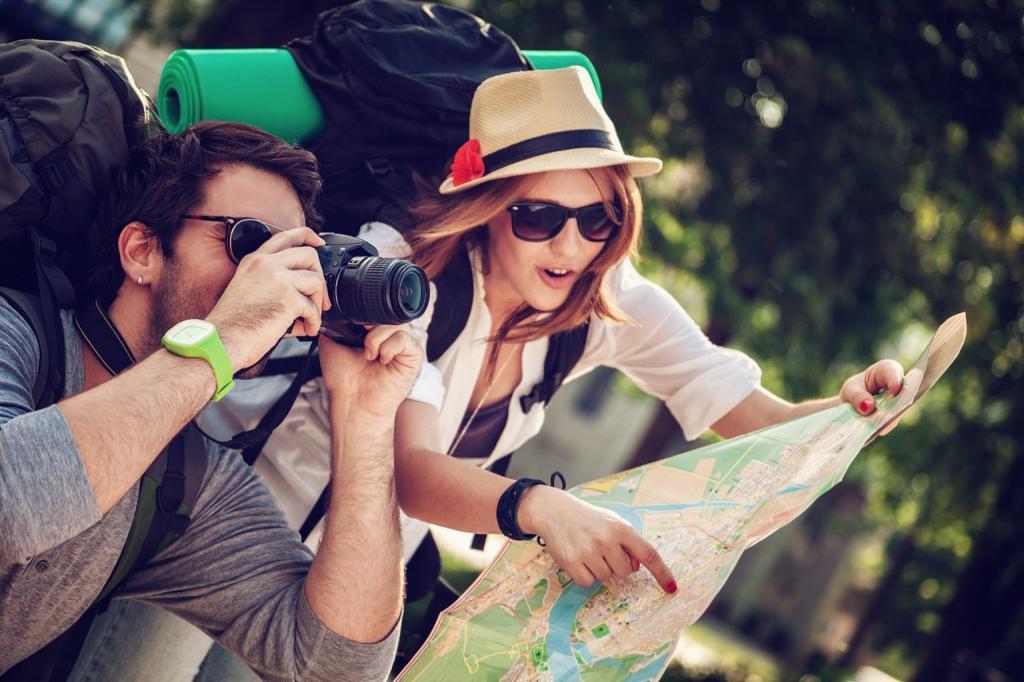 Как взять максимум от своего отпуска: планирование, отсутствие интернета и еще 8 советов
