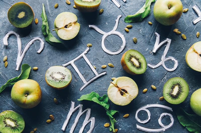 Люблю я оливье: кулинарные предпочтения знаков зодиака