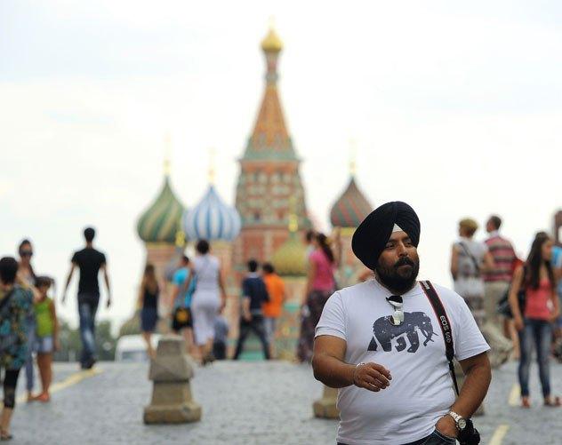 Иностранцы рассказывают, на что похожа русская речь с точки зрения человека, не владеющего этим языком