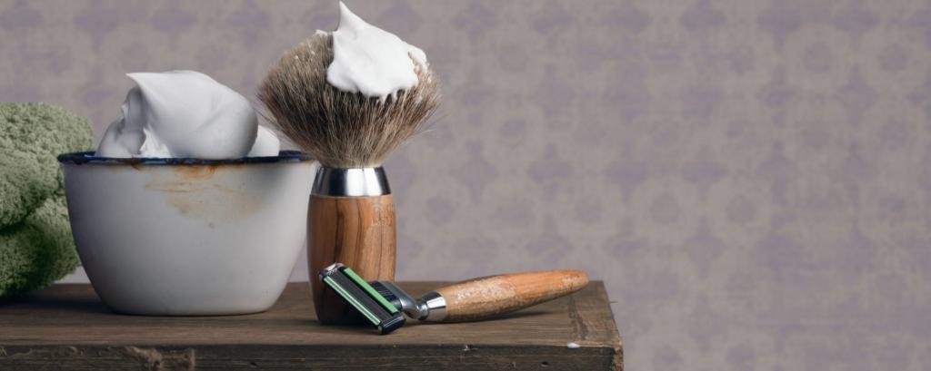 Я перестала покупать себе и мужу крем для бритья, вместо этого готовлю его сама: 6 моих любимых рецептов